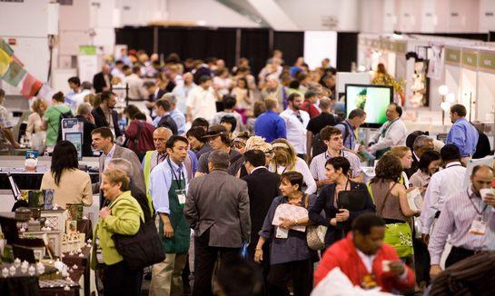 2018年第16届美国世界茶业博览会