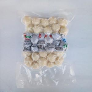 千年记墨鱼丸500g*20袋/件