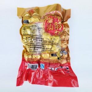德先生潮汕牛筋丸500g*20袋/件