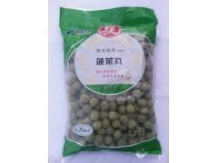 尽美菠菜丸2.5kg*4袋/件