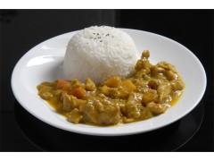 巴东咖喱牛肉