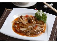 湘味剁椒牛肉
