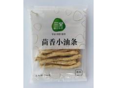 三全茴香小油条240g*16袋/件