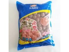 天清撒尿牛肉丸2.5kg*4袋/件