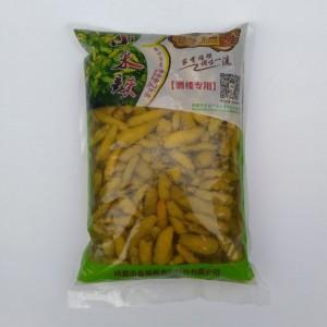 福猴小米辣