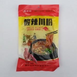 陈苕粉酸辣川粉240g*50袋/件