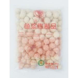 鱼乡蟹黄包3.0kg*4袋/件